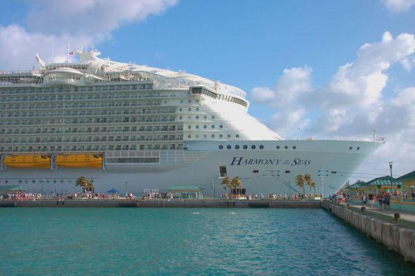 Excursions for Cruise ships