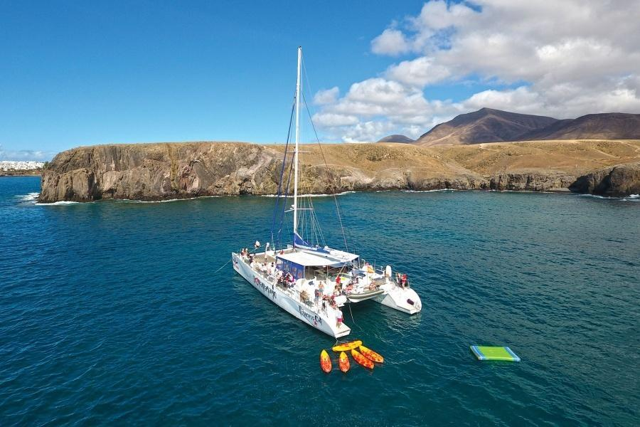 i-love-papagayo-catamaran-lanzarote_3