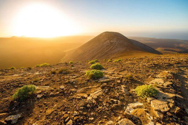 Lanzarote volcano and Lanzarote tours