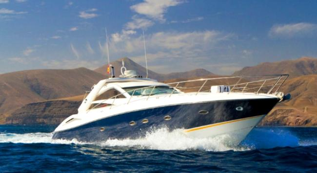 Book Private Boat Hire Lanzarote, Indulgence In Luxury