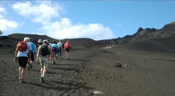 Private Tours of Lanzarote
