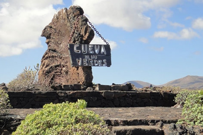 Green Caves Lanzarote (PDC and CT clients only)