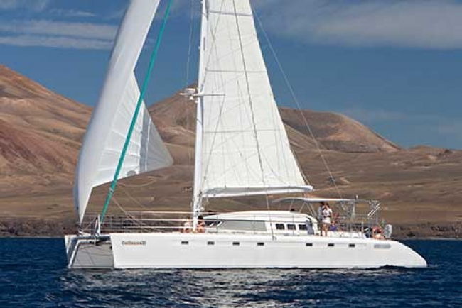 Private Catamaran Charter MAX 12 people